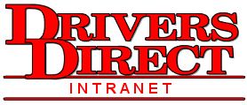 Drivers Direct Intranet